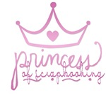 Princess of Scrapbooking