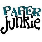 Paper Junkie