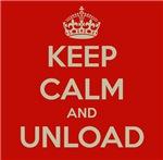 Unloading Logo