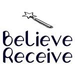 Believe Receive