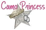 Camo Princess
