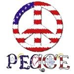 Peace is Patriotic