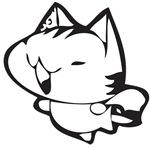 Chibi Cat