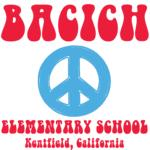 Bacich Peace Sign