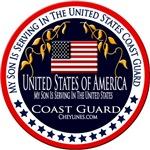 Coast Guard Son