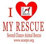 SCARPR Heart My Rescue