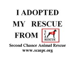 SCARPR I Adopted From