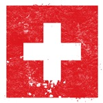 Swiss Flag (Punk)