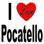 I Love Pocatello