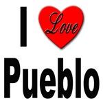 I Love Pueblo