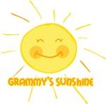 Grammy's Sunshine
