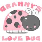 Grammy's Love Bug