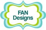 Fan Designs