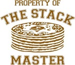 Property Of Stack Master