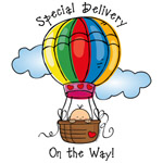 Balloon Special Delivery
