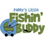 Daddy's Little Fishin' Buddy
