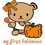 My First Halloween (Girl)