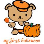 My First Halloween (Boy)