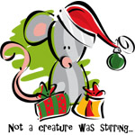 Creature Stirring