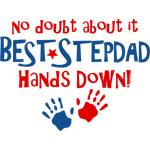 Hands Down Best Stepdad