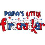 Papa's Little Firecracker