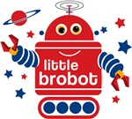 Robot Little Brother