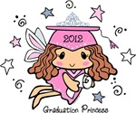 Graduation Princess 2012