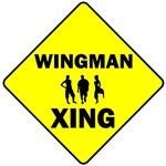 Wingman XING