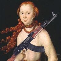 Vengeful Venus Day (Valentine's)