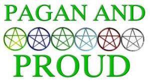 Pagan and Proud
