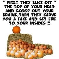 Funny Halloween cards-Funny Halloween Invites