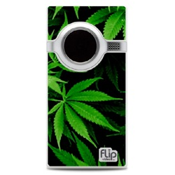 Flip Mino's customized for Cannabis lovers