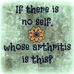 Arthritis (Zen Humor)