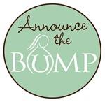 Announce The Bump Logo Gear