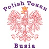 Polish Texan Busia