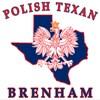 Brenham Polish Texan