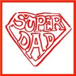 Super Dad (red)