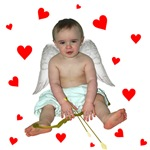 Little Cupid T-shirts & Gifts