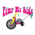 Pimp Her Ride