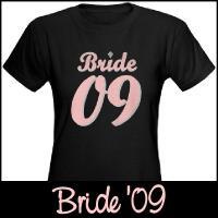Bride '09