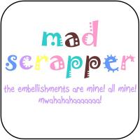 Mad Scrapper