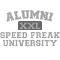 Alumni of Speed Freak University