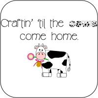 Craftin' Cows