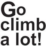 Go Climb a Lot!