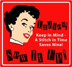 Sew It Up!