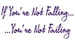 If You're Not Falling