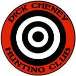 Dick Cheney Hunting Club