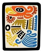 Mexican Aztec Eagle