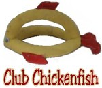 Club Chickenfish Logo