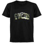 I love Compton